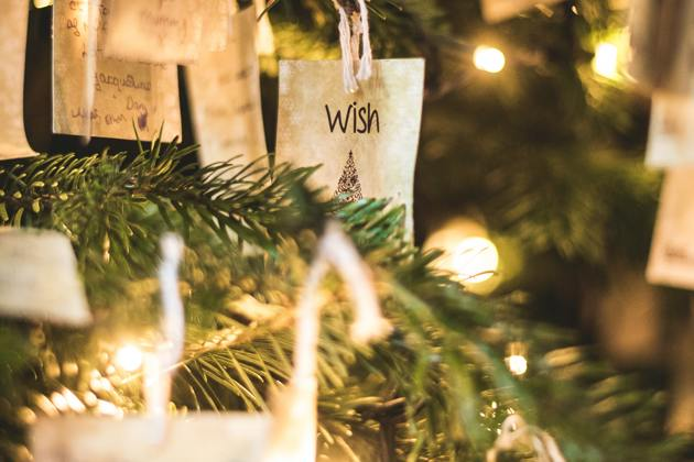 some strategies for peace and happiness at christmas