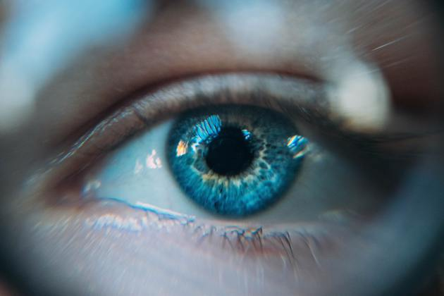 an alternative therapy: eye movement desensitizing and reprocessing