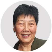 Judy Chow-Fairhall Melbourne Psychologist